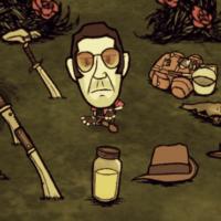 Don't Starve - The Sniper