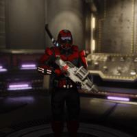 XCOM 2 - Вооружение N7 из Mass Effect для WOTC