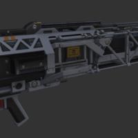 XCOM 2 - Ракетные установки из WOTC