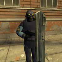 Garry's Mod - sNPC из Half-Life 2