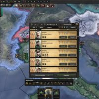 Hearts of Iron IV - Italici Imperatores