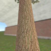 Garry's Mod - Растительность в высоком качестве