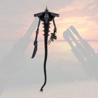 Garry's Mod - Дух некронов из Warhammer 40k