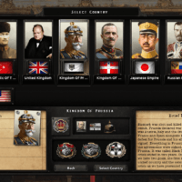 Hearts of Iron IV - Bismarkreich - The Fall Of Germany