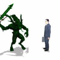 Garry's Mod - Кровопускатель из Warhammer 40k Space Marine (игровая модель)