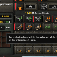 Hearts of Iron IV - Radiation Kills!