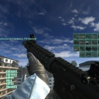 Garry's Mod - M4A1 из Escape from Tarkov (TFA)