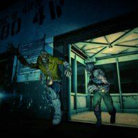 Garry's Mod - sNPC из Gears of War