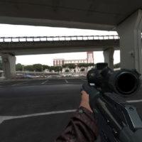 Garry's Mod - McMillan CS5 [TFA]