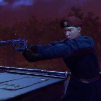 XCOM 2 - Пак оружия Big Iron для WotC