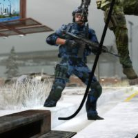 XCOM 2 - Международные боевые формы