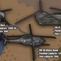 Rimworld - Get to the Chopper! - Вертолёты