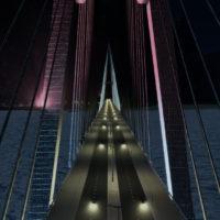 Cities: Skylines - Мост от VIP