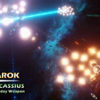 Stellaris - ISBS: Doomsday Weapons & Ships