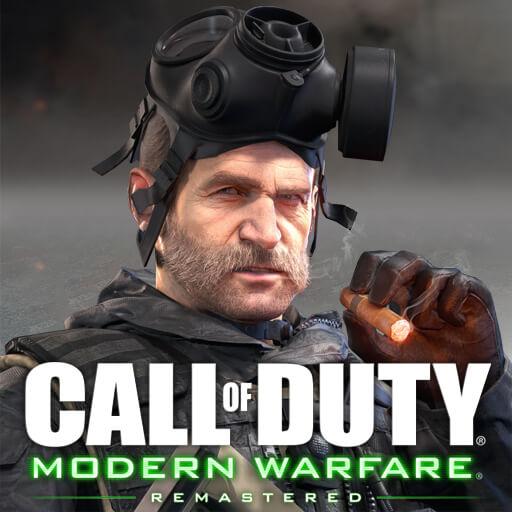 Garry's Mod - Капитан Прайс из Call of Duty Modern Warfare Remastered