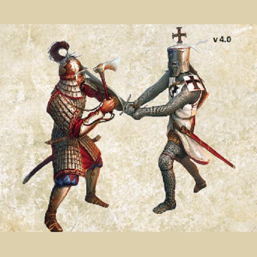 Mount & Blade: Warband - Crusades and Jihads