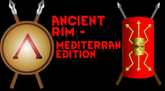 Rimworld - Ancient Rim - SPQRim