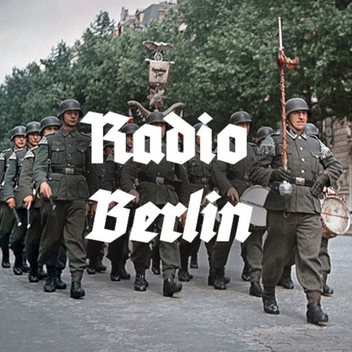 Hearts of Iron IV - Radio Berlin