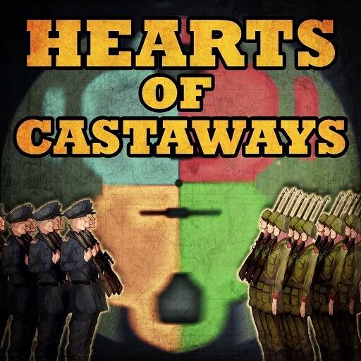 Hearts of Iron IV - Hearts of Castaways