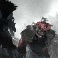 Garry's Mod - Vindictus Bosses 6