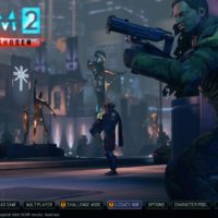 XCOM 2 - Primary Secondaries