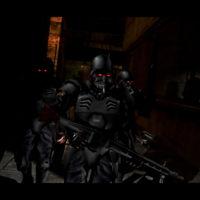 Garry's Mod - Модели и пропы из Jin-Roh: The Wolf Brigade