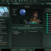 Stellaris - UI Overhaul Dynamic