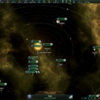 Stellaris - UI Overhaul Dynamic - Extended Topbar
