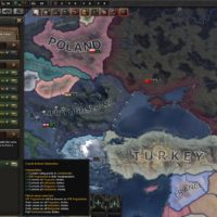 Hearts of Iron IV - Балканская Федерация
