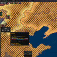 Hearts of Iron IV - Eight Years' War of Resistance