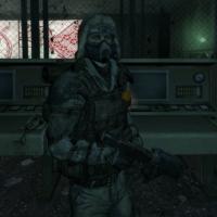 Garry's Mod - Ультимативный пак рейнджеров из Metro