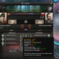 Hearts of Iron IV - Неконвенционная война
