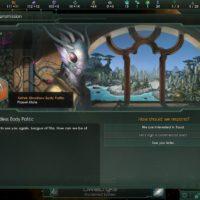 Stellaris - Planet-States