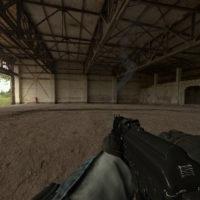 Garry's Mod - ПП-19-01 «Витязь» [TFA]