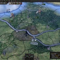 Hearts of Iron IV - Static Building Pack