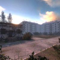Garry's Mod - Мертвый Город