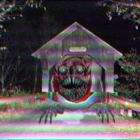 Garry's Mod - Мостовой червь / Bridge Worm (рэгдолл)