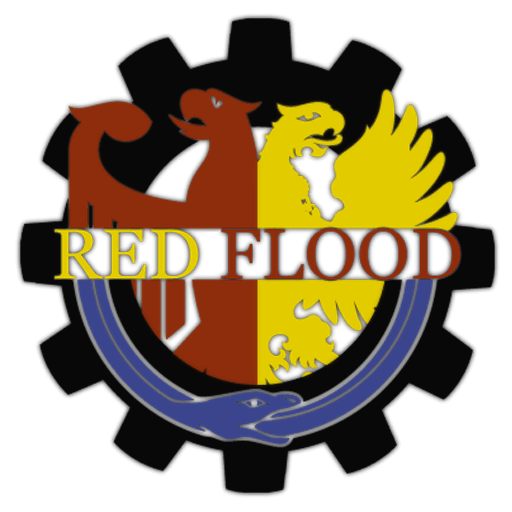 Hearts of Iron IV - Red Flood - Alpha