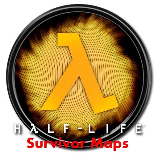 Garry's Mod - Аркадные карты из Half-Life 2: Survivor