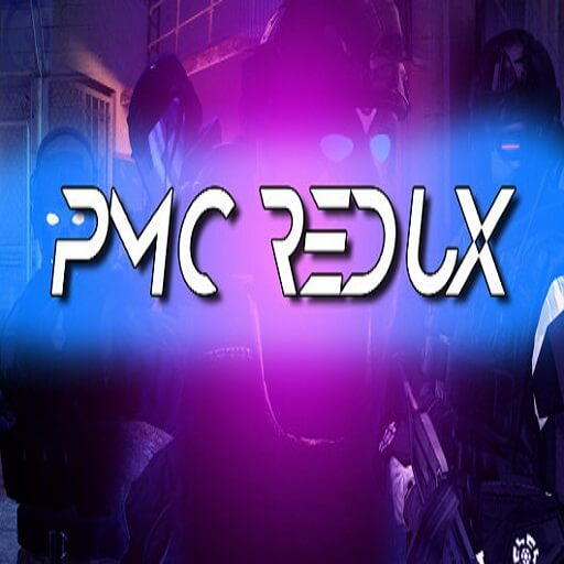 Garry's Mod - PMC REDUX (NPC и игровые модели)