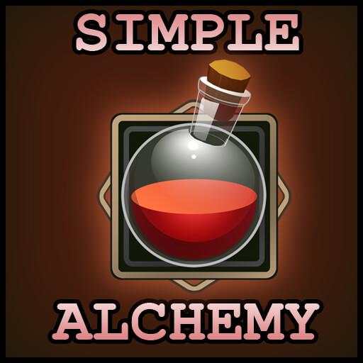Garry's Mod - Simple Alchemy Mod