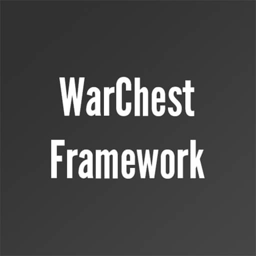 Garry's Mod - WarChest Framework
