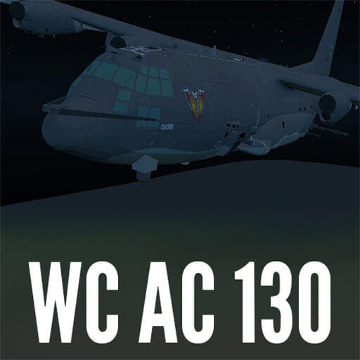 Garry's Mod - AC-130