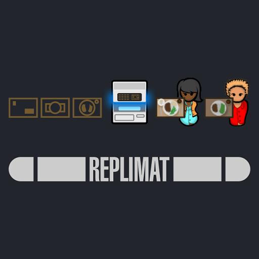 Rimworld - Replimat
