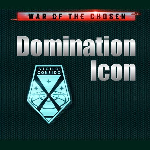 XCOM 2 - Domination Icon для WotC