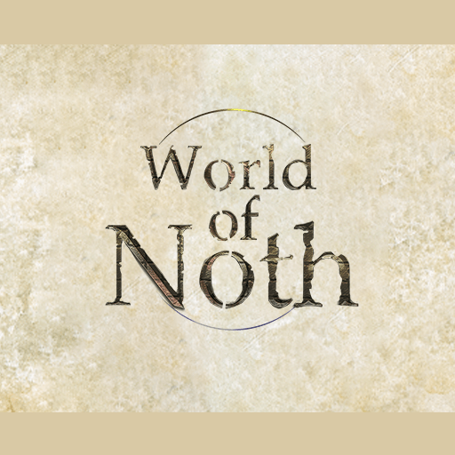 Mount & Blade: Warband - World of Noth