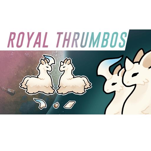 Rimworld - Королевские трумбо