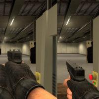 Garry's Mod - M9K Pistols (Rebirth)