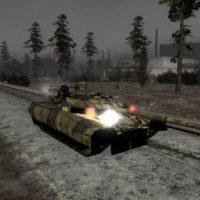 Garry's Mod - Военные sNPC - Армия Украины