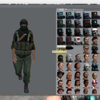 Garry's Mod - Ополчение Донецкой Народной Республики